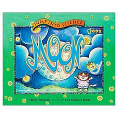 Moon - Softcover $7