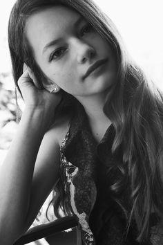 The Little PrincessPhotograph by Victoria Stevens.