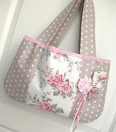 Idea only for bag