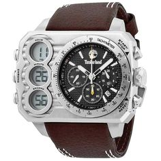 1521e77bb40 Timberland Mens Chronograph Watch - from WatchWarehouse