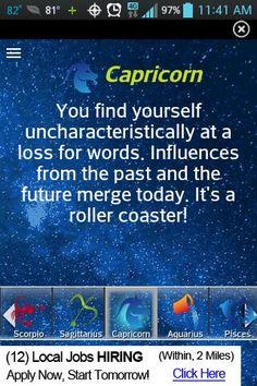 #Horoscope