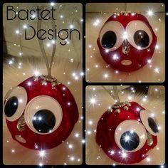 Diy Little Christmas Ball