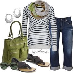 Weekend Wear, created by cynthia335 on Polyvore  http://www.juicingforweightloss.com/health