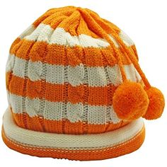 4b28b1054e4f8 Peppercorn Kids Baby Hats - Knit Hat - Striped Winter Beanie for Babies by  CoverYourHair
