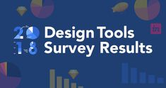 2018 Design Tools Survey: Wonder which tools everyone else is using? In this survey, designers give their opinion on the most popular design tools of Survey Tools, User Flow, How To Read People, One Design, Flat Design, User Experience Design, Design System, Describe Yourself, Interface Design