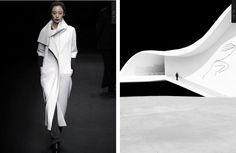 From Fashionable Architecture: Leyii  vs. Niemeyer