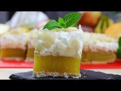 Pizza Korona Kobieceinspiracje.pl Panna Cotta, Pudding, Make It Yourself, Ethnic Recipes, Desserts, Food, Tailgate Desserts, Dulce De Leche, Deserts