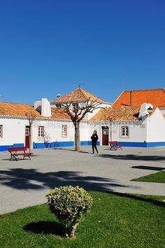 Porto Covo. Sudoeste Alentejano and Costa Vicentina Nature Park, Portugal (MR)