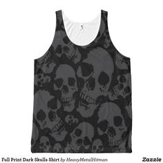 Finest Prints You Need Love and More Coffee Mens Tank Top Shirt