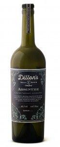 Dillon's Distillers - Absinthe. http://dillons.ca/absinthe