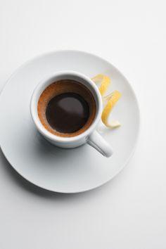 espresso romano #Truvia