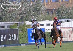 Ayala Polo Team vs Las Monjitas Copa Bronce Isolas - Mediano Handicap Casablanca Polo    #PoloSotogrande  Foto: SMPC / Gonzalo Etcheverry