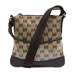 5b6a4f6dce Gucci unisex GG Guccissima shoulder bag 374416 527066