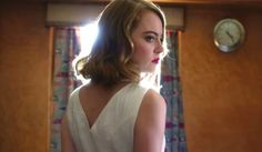 Emma Stone, protagonista del nuevo video de un integrante de Arcade Fire