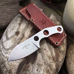 GiantMouse Anso / Vox collaboration knife GMF1