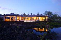 House vacation rental in Waikoloa Beach Resort from VRBO.com! #vacation #rental #travel #vrbo