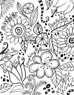 doodles by kathy.s.loker