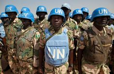 A Nigerian peacekeeper serving with the African Union-UN Hybrid Operation in Darfur (UNAMID) has been killed in Darfur, the UNAMID said ...