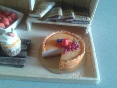 DIY fake food - Small Fable Sweets 😋