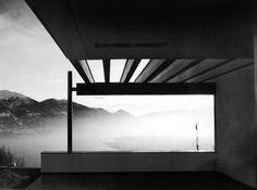 richard neutra - ebelin bucherius house, 1966