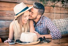 Couple who are 'deeply connected' do these 5 special things  #relationship