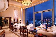 Sitting Room - The-Peninsula-Hong-Kong-Hotel