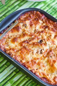 Cheesy Ham and Hash Brown Casserole Recipe