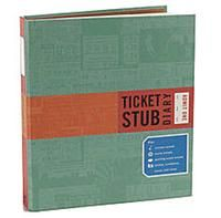 Love to scrapbook and keep memories?Then this Ticket Stub Diary is for you only  $11.00 #pintowinGifts & @Gifts.com