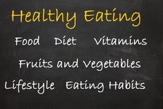 Healthy Eating Habits Means Better Health #Bodyweight #Cancer #CardiacDisease #Inflammation #lifestyle #vitamins #healthyeating #betterhealth