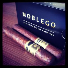 Casa Magna Tasting - we are ready to roll! http://www.noblego.de/zigarren/