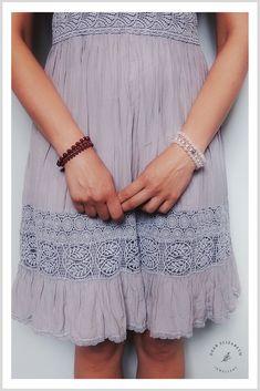 Stacking Bracelets, Red Carnelian, Rose Quartz and Rock Crystal. Shop link in bio. I Love Jewelry, Women's Jewelry, Jewelry Trends, Jewelry Ideas, Jewelry Gifts, Bespoke Jewellery, Handmade Jewellery, Handcrafted Jewelry, Handmade Gifts For Her