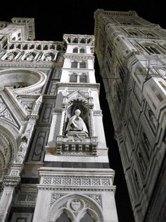 Florence, Italy   THE MOSAIC FINGERPRINT