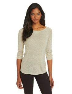 Joie Women's Hertha Raglan Sweater
