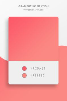 Collection of 16 Beautiful Color Gradient with HEX code to get inspiration for graphic design projects and UI Design for graphic designers. Ui Color, Colour Board, Gradient Color, Flat Color Palette, Color Palate, Color Psychology, Web Design, Color Theory, Color Inspiration