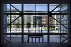 Studio Lombardini22, Segreen Business Park