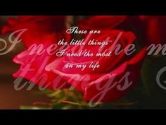 """First recorded by Kenny Rogers, this song was included on Luther's album """"Dance With My Father"""" ▶ Luther Vandross - Buy me a rose - YouTube"""