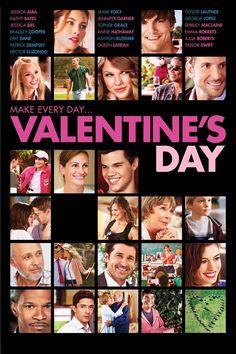 El señor de los bloguiños: Historias de San Valentín (2010) de Garry Marshall...