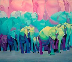 elephants upon elephants