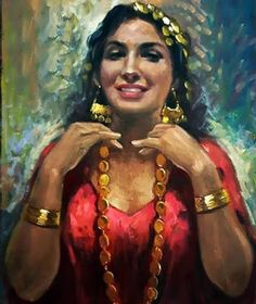 Old gypsy medicine woman lol! Gypsy Girls, Gypsy Women, Gypsy Life, Gypsy Soul, Santa Sara, Arabian Art, Vintage Gypsy, Egyptian Art, Female Art