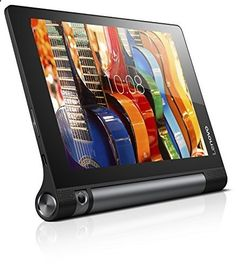 Lenovo Yoga Tab 3 HD 8 Android Tablet Computer (Qualcomm Snapdragon APQ8009 2GB RAM 16GB SSD) ZA090094US This is rated above 4 stars and stays in the best selling products in PC category in USA. Click below to see its Availability and Price in YOUR country.