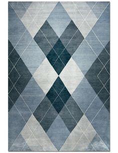 Modernweave.com | Collections | Modern Culture | I am Classic | Rhombus No.2