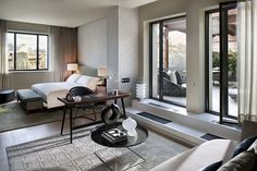 Barcelona Accommodation   The Penthouse Suite   Mandarin Oriental, Barcelona