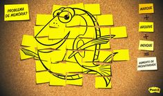 Creativity in my pocket: Remember me. POST-IT