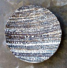 brenda holzke - stoneware