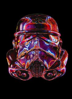 Stormtrooper by Like Minded Studio