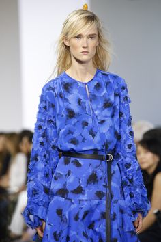 Michael Kors Collection Spring 2016 Ready-to-Wear Fashion Show Details