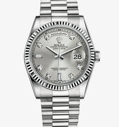 Rolex Day-Date Watch - Rolex Timeless Luxury Watches