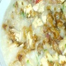 Resep Bubur Gurih Aceh Resep Cara Membuat Masakan Enak Masakan Resep Masakan Indonesia Resep