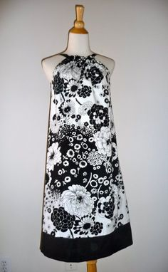 """This listing is only for ONE """"Pillowcase Dress"""" -        [ INTRODUCTION ]  Great to either wear casual or you can dress it up with boots and"""