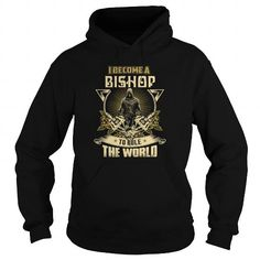 BISHOP 040216 - #casual shirt #sweater weather. BUY TODAY AND SAVE => https://www.sunfrog.com/Names/BISHOP-040216-Black-Hoodie.html?68278
